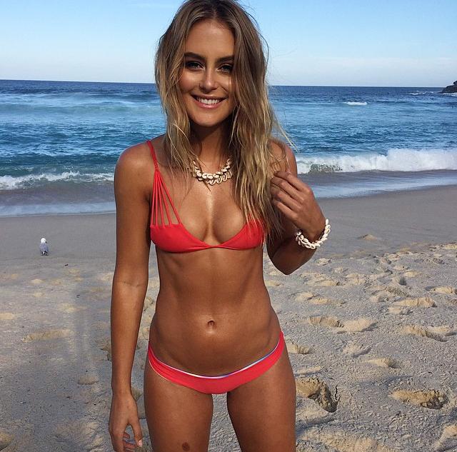 pictures Bikini heat